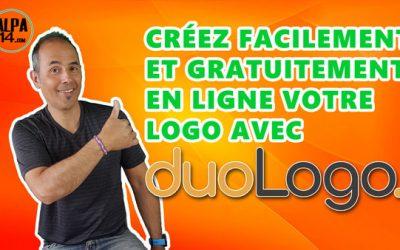 Comment créer un logo gratuit et professionnel en quelques clics grâce à duoLogo ?