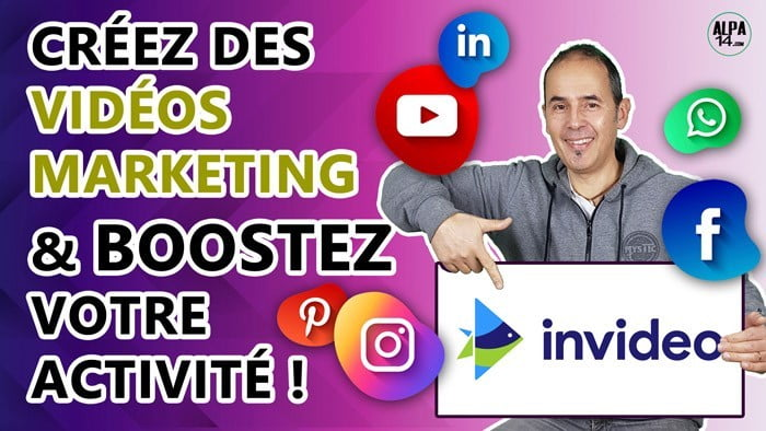 Faire des vidéos marketing