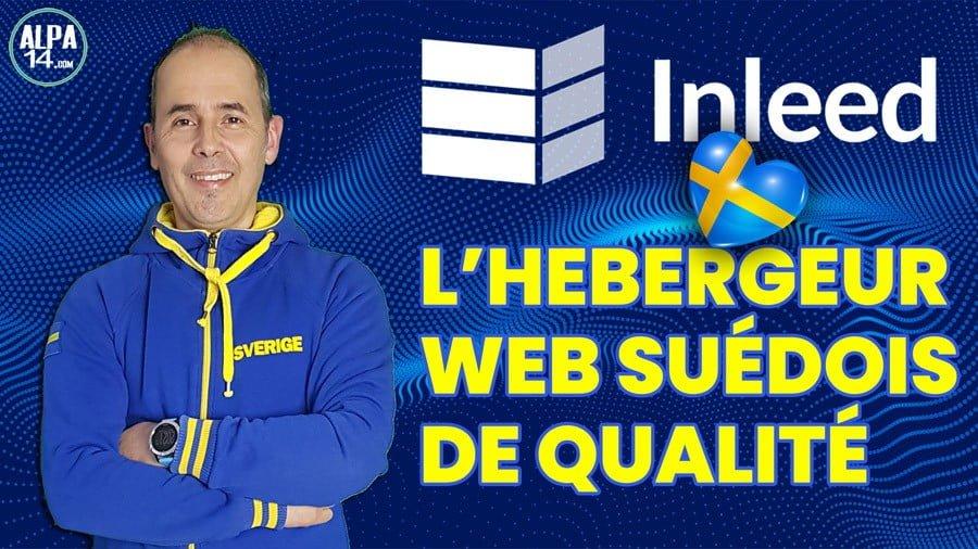 Inleed, l'hébergeur web suédois de qualité